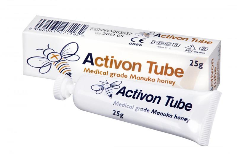Activon_Tube