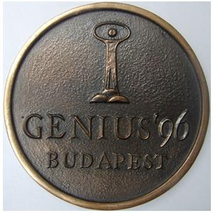 Genius 96